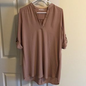 Nordstrom Tunic